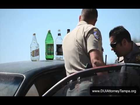 DUI Attorney Tampa Florida - Hire The Best DUI Criminal Defense Lawyers in Tampa