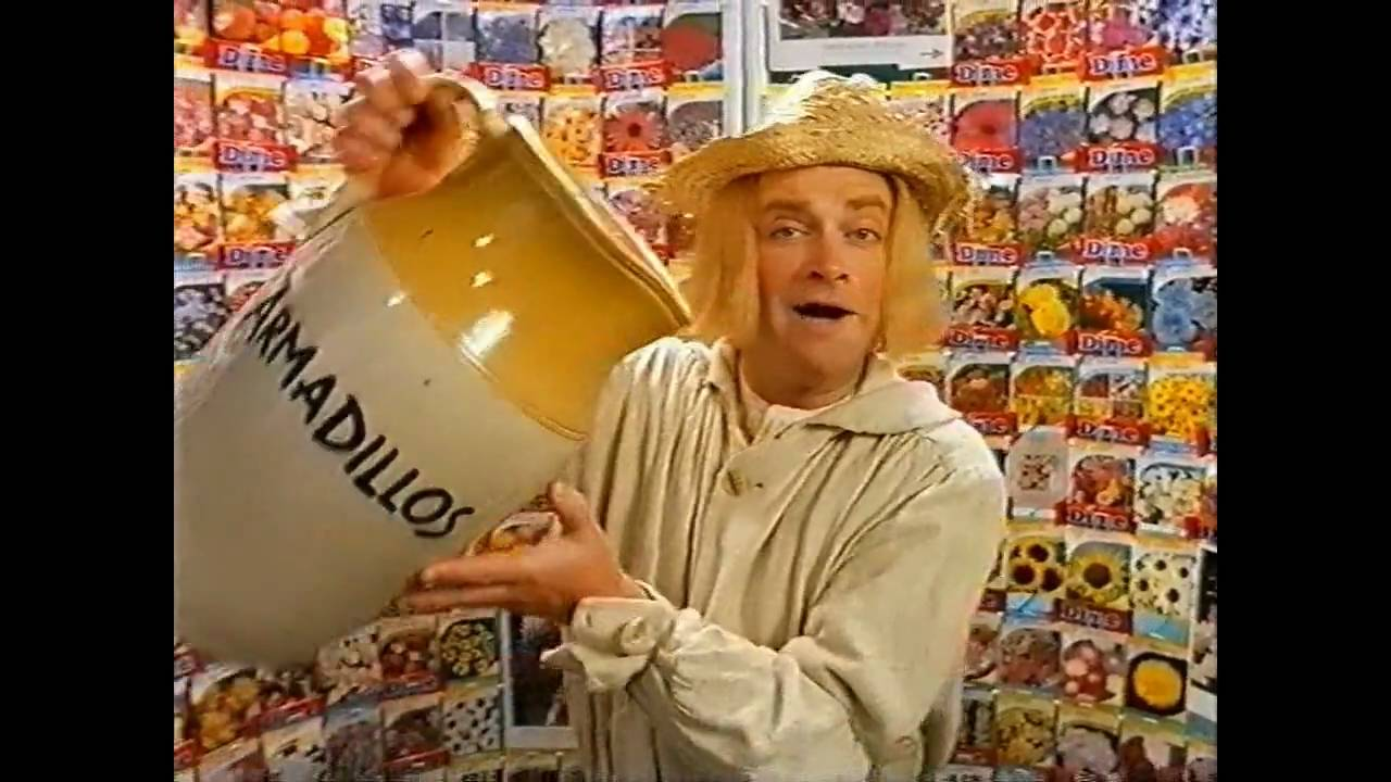 38 classic TV adverts that defined your 1990s viewing