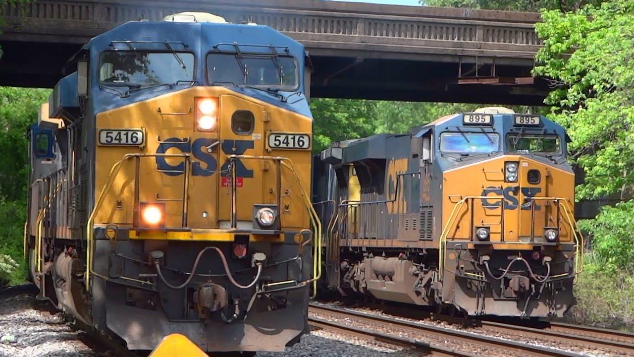 photograph csx train2650 by - photo #34