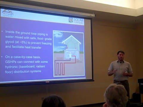 HeatSmart Tompkins Community Presentation