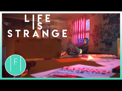 Beauty of Life is Strange | Gameography thumbnail