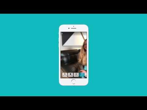 """Microsoft lanza aplicación que ayuda a las personas ciegas a """"ver"""" el mundo"""