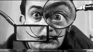 Artist Spotlight Salvador Dali