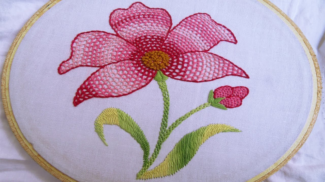 Hand Embroidery Pillow Cover Cushion Covers Design Hand
