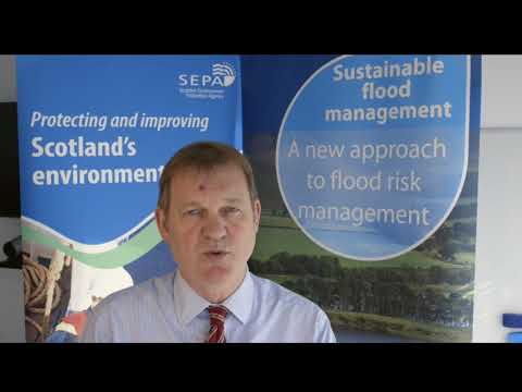 SEPA calls on public to join national flood conversation