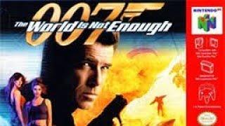 The World Is Not Enough 007 Walkthrough Part 14 Meltdown (Finale) 00 Agent
