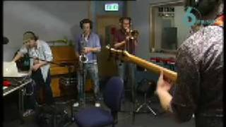 6ix Toys - Live on The Craig Charles Funk & Soul Show BBC 6 Music - Jan 09 (Part.3)