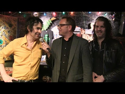 Interview with Jon Spencer Blues Explosion