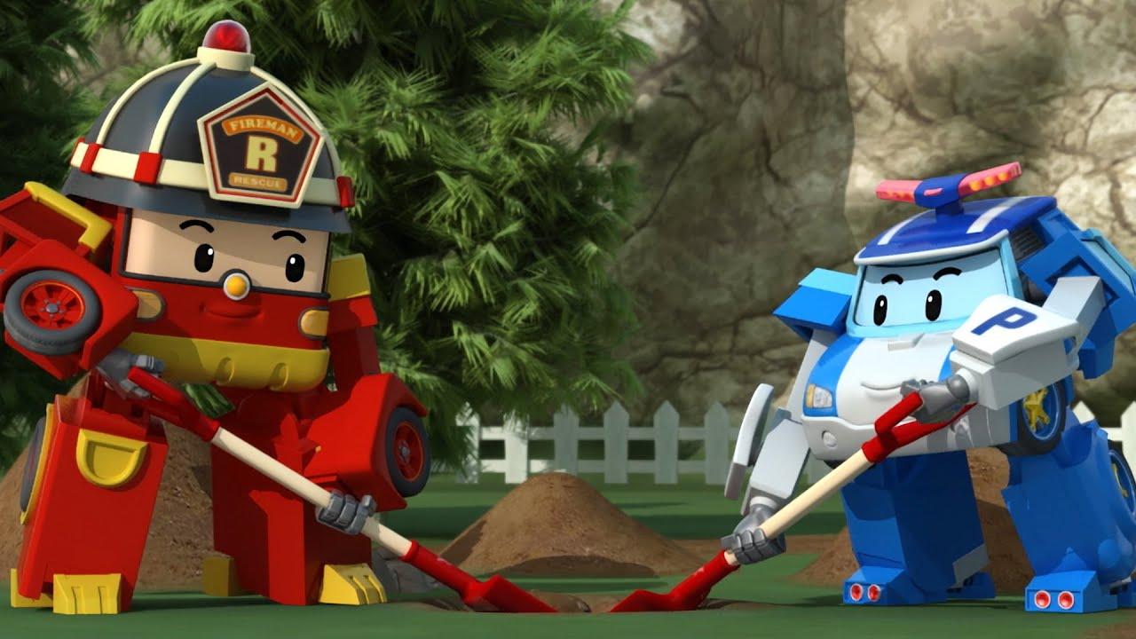 跟珀利#在家一起玩吧!在游戏中学习的童谣集│嚓嚓嚓嚓 克利尼清扫歌 + 更多儿歌│好听的兒歌童謠│学龄前歌曲 | 变形警车珀利 - 儿歌童谣