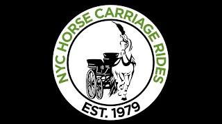 NYC Horse Carriage Rides Central Park Re-Opening September 1st, 2020!