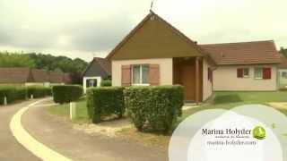 Résidence Marina Holyder - Lac du der