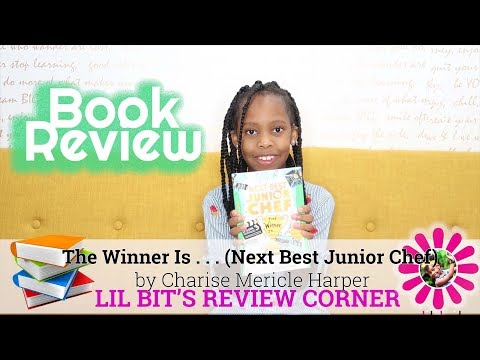 Lil Bit Reviews Next Top Junior Chef