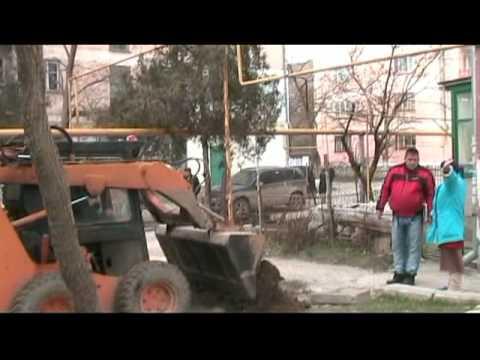 п.Орджоникидзе.Строительство детской площадки..из YouTube · Длительность: 10 мин21 с