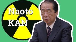 Naoto Kan était premier ministre du Japon, lors de la catastrophe n...