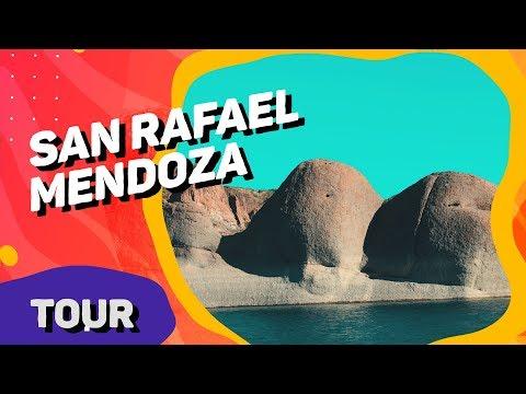 San Rafael - Mendoza 2015 (Travel) Coldplay - Don't Panic