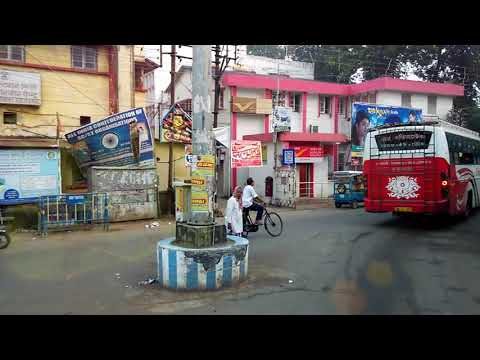Biswa Bangla Explore Digha : Digha Road Contai to Marishda