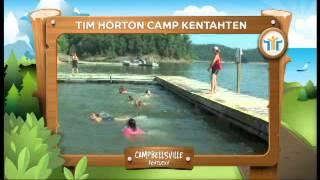 TIM HORTON CAMP KENTAHTEN CAMPBELLSVILLE KENTUCKY Thumbnail