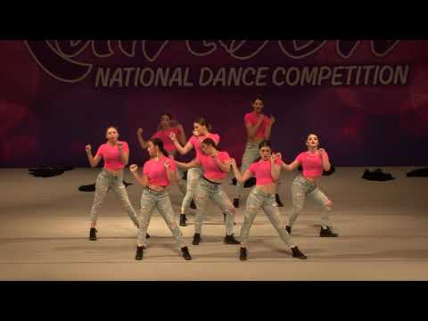 Best Hip Hop //NO LIMIT - ACADEMY OF DANCE WESTLAKE VILLAGE [Long Beach, CA]
