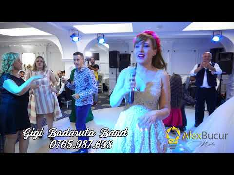 Gigi Badaruta Band 2019 - Maria me ta kitrina (Greek Music Cover) @ABM