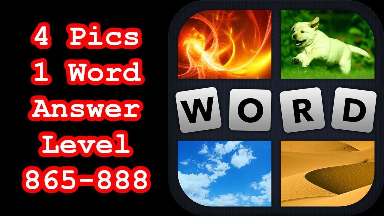 Whats the Word Answers 7 Letters - What's The