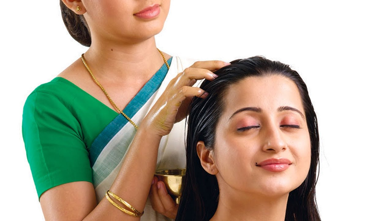 Beauty Therapy Hair care Herbal Cosmetics YouTube