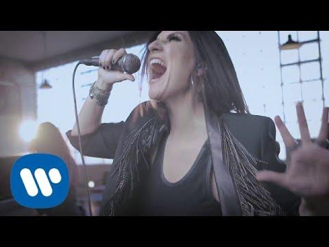 Laura Pausini Frasi A Meta Official Video Youtube