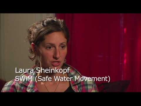 Safe Water Movement to Ban Toxic Gas Drilling in NY