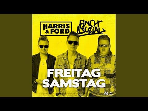 Freitag, Samstag (Extended Mix)