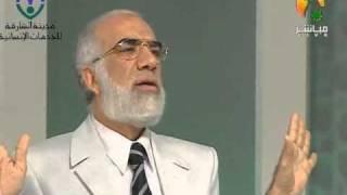 عمر عبد الكافي - صفوة الصفوة 35 - موسى عليه السلام 4