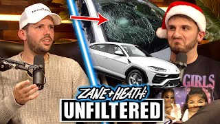 We Vandalized Our Date's Ferrari - UNFILTERED #61