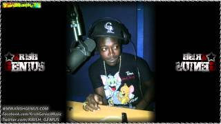 Blak Ryno - Funeral Bell (Tommy Lee Diss) June 2012