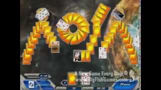 Solitaire Twist Collection Gameplay & Free Download
