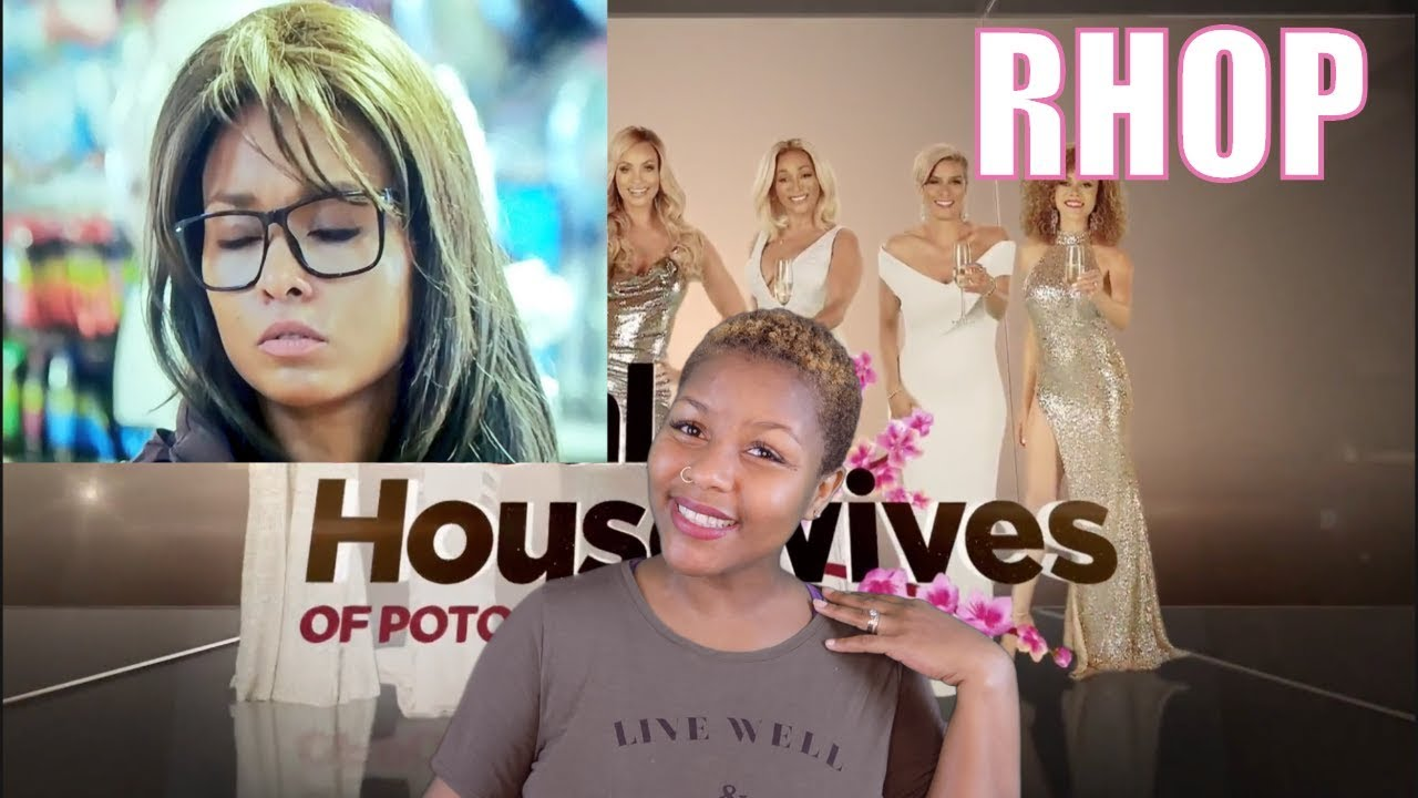 Download Real Housewives of Potomac S4 Ep.15 REVIEW #RHOP