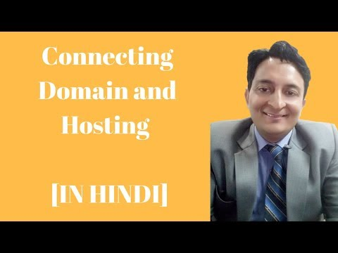 2.3 Connecting Domain and Hosting - Free Digital Marketing Course in Hindi