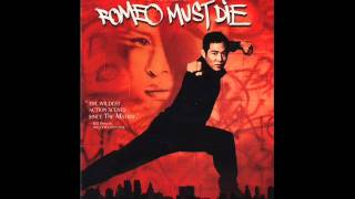 Confidential It Really Don T Matter Romeo Must Die Soundtrack