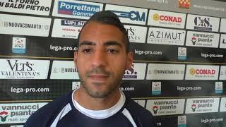Calcio, pistoiese: dalla salvezza ai play-off... parla hamlili