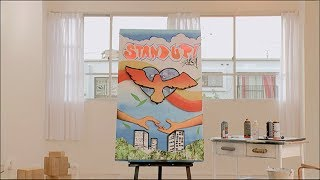 洸平(松下洸平) / STAND UP! [MV] (Short Ver.)