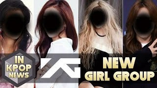 IKN: 7 Years with 2NE1, YG New Girl Group Coming Soon, Jia Leaves MissA, Jessica's Success