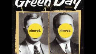 Green Day - Platypus (I hate you)