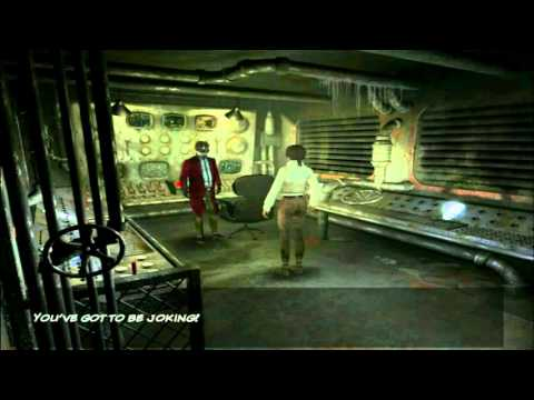 Syberia Game Play 23   In search of Oscar's hands part B |