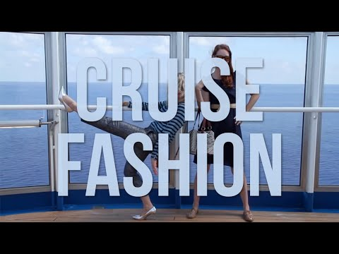 What to Wear on Your Cruise