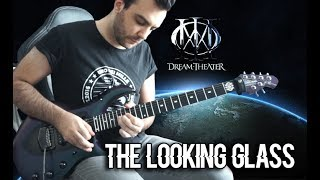 Dream Theater - The Looking Glass Solo