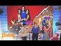 Magandang Buhay: Christmas charades game