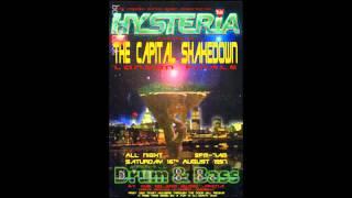 hysteria 16 1997 dj rap & andy c