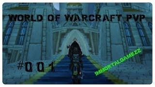 Let's Play World of Warcraft PvP [Krieger] [Deutsch HD] #001 PvP im Alteractal