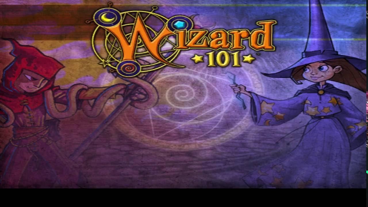 Wizard101 pet trains #5: Tempest Chimera (Hybrid)