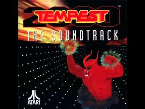 Tempest 2000 Mind's Eye [High Quality]