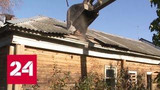 Удивительные перемены в Боровске: в старинном городе спасают то, что не успели снести - Россия 24