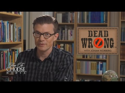 Dead Wrong™ with Johan Norberg - Child Labor and Globalization