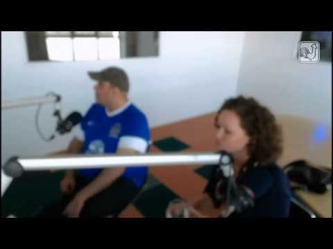 Paddy Whelan's Irish Pub @RigaRadio 94,5 FM sarunā ar Švāns Eduards